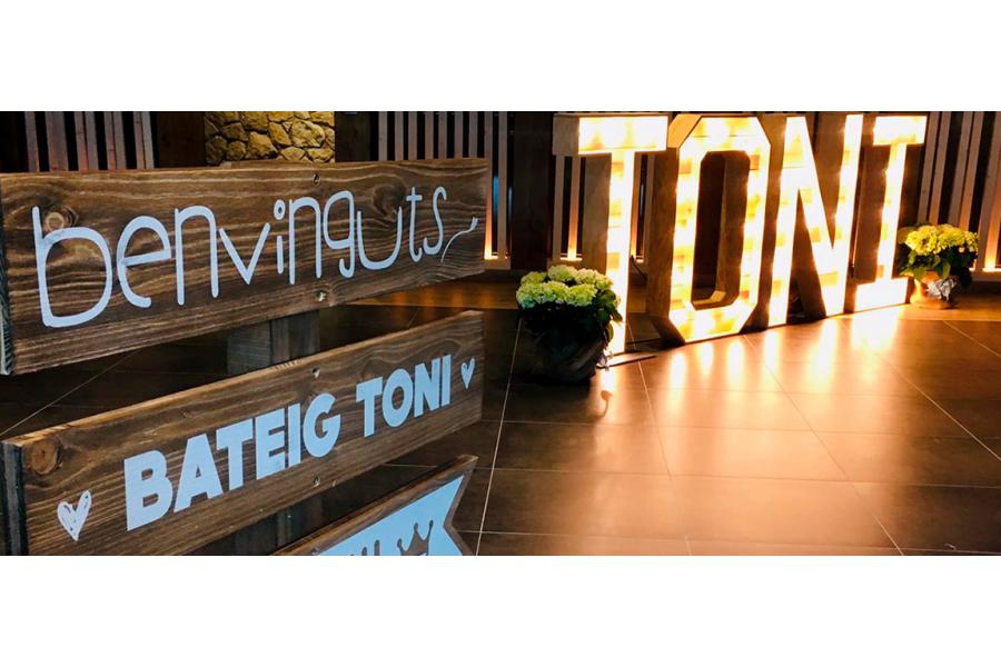 Bateig Toni